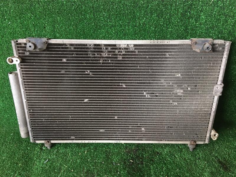 Радиатор кондиционера Toyota Vista SV55 3SFE (б/у)