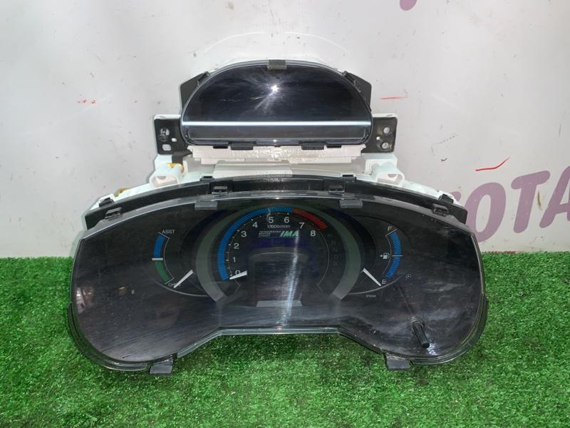 Спидометр Honda Insight ZE2 LDA 2010 (б/у)