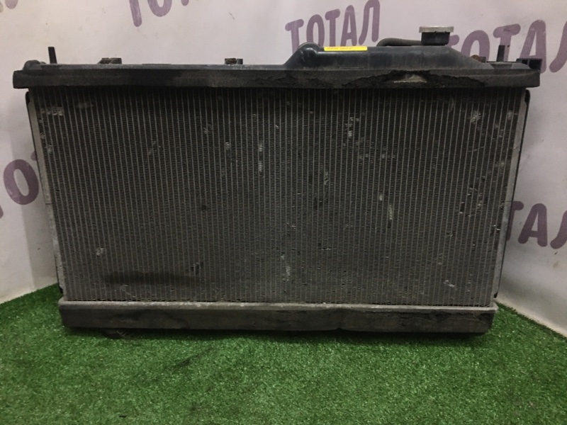 Радиатор двс Subaru Exiga YA5 EJ205 (б/у)