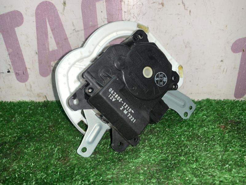 Сервопривод заслонок печки Honda Insight ZE2 LDA 2010 (б/у)