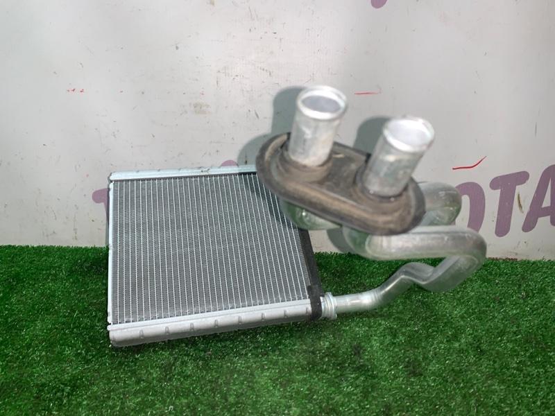 Радиатор печки Honda Insight ZE2 LDA 2010 (б/у)