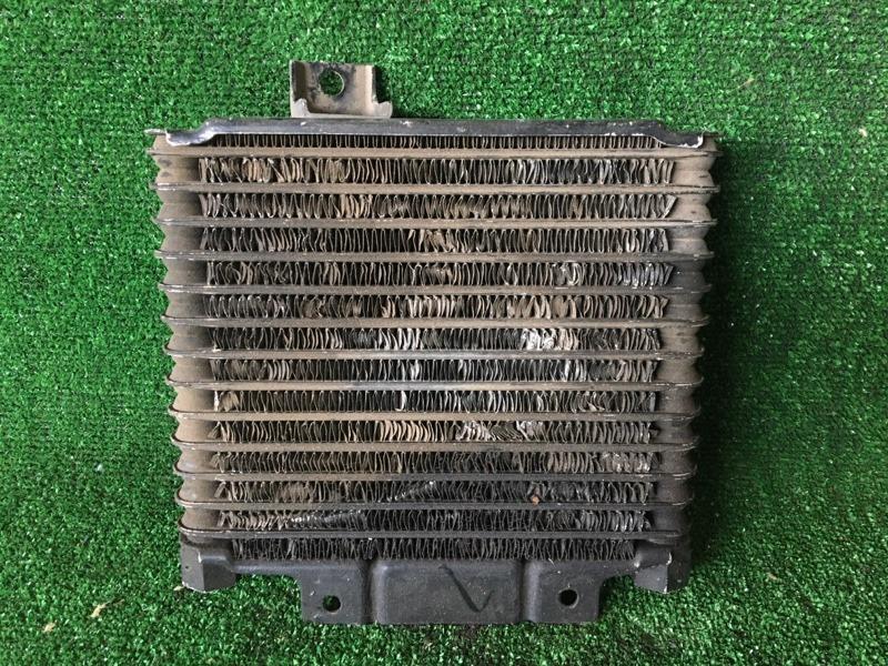 Радиатор акпп Mitsubishi Pajero V45W 6G74 (б/у)