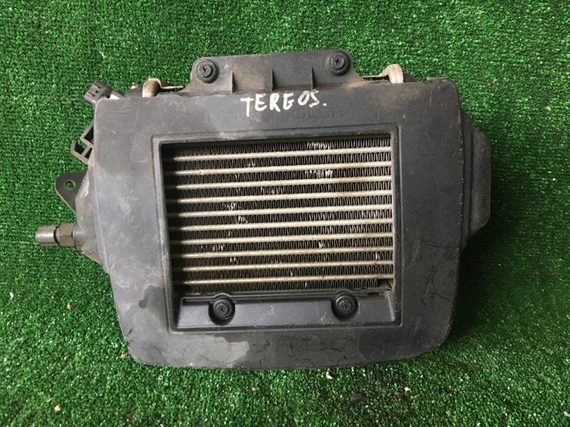 Радиатор интеркулера Daihatsu Terios J102G K3VET (б/у)