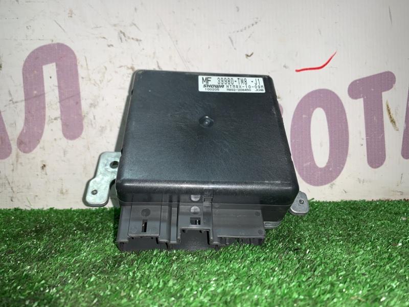 Блок управления рулевой рейкой Honda Insight ZE2 LDA 2010 (б/у)