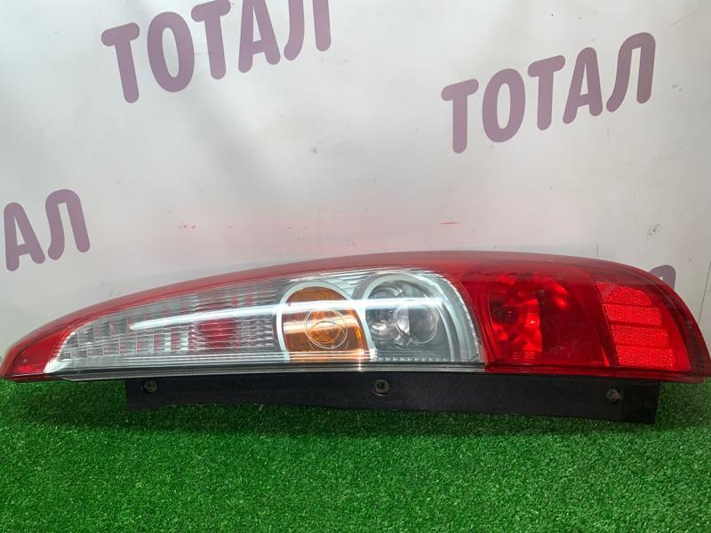 Стоп-сигнал Mitsubishi Colt Z22A 4A90 2010 задний правый (б/у)