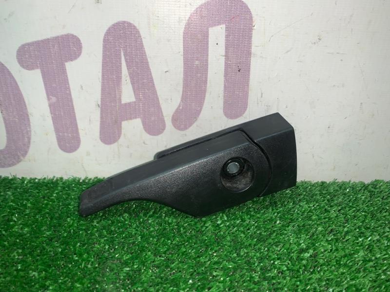 Ручка открытия бензобака Mitsubishi Colt Z22A 4A90 2010 (б/у)