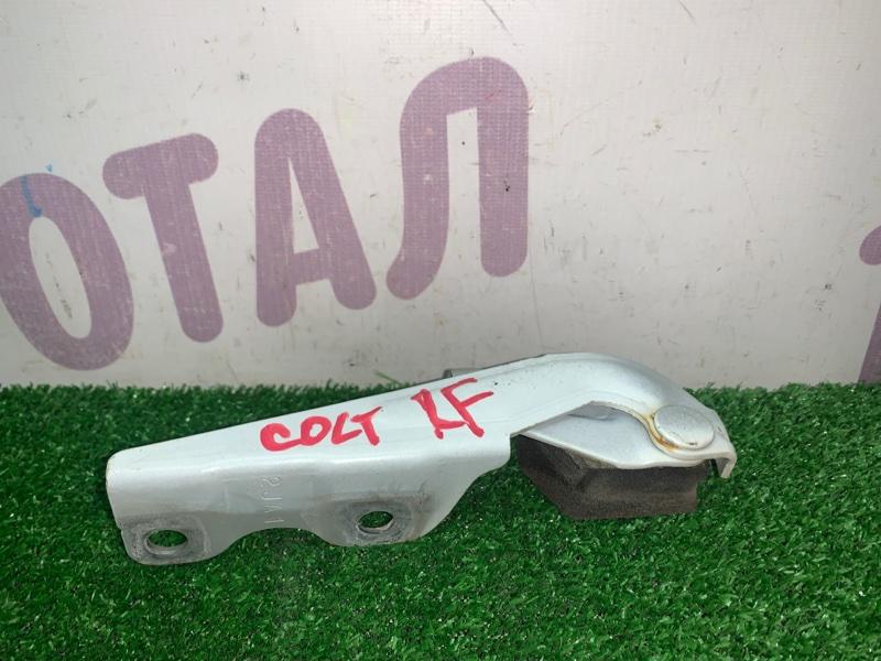 Петля капота Mitsubishi Colt Z22A 4A90 2010 правая (б/у)