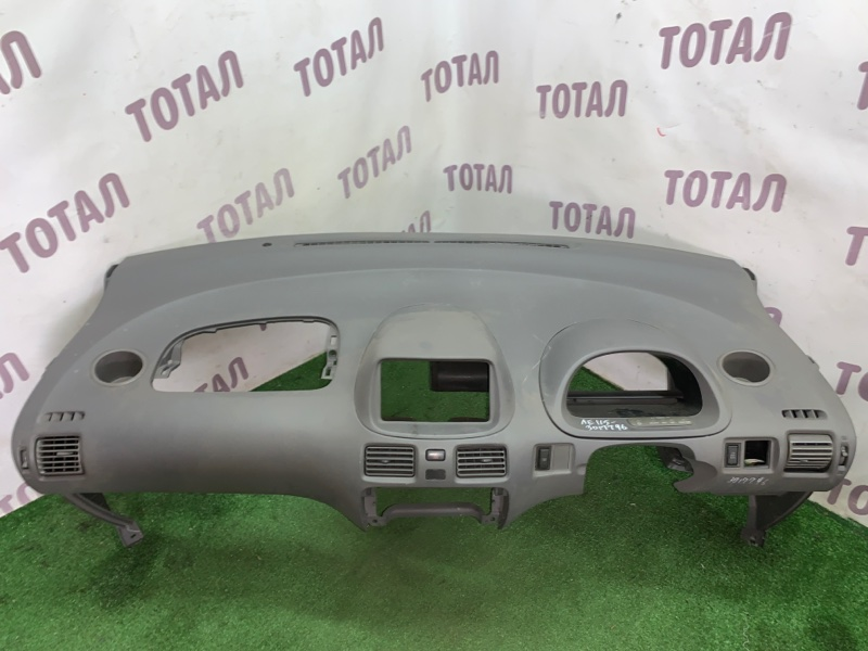 Торпедо Toyota Corolla Spacio AE115 7AFE 2000 (б/у)