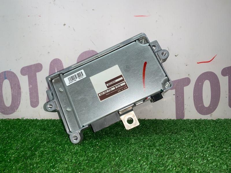 Блок управления рулевой рейкой Mitsubishi Colt Z22A 4A90 2010 (б/у)