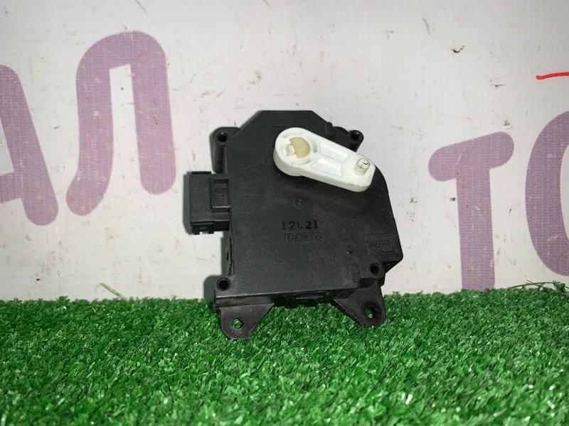 Сервопривод заслонок печки Mitsubishi Colt Z22A 4A90 2010 (б/у)