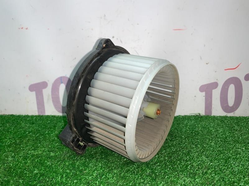 Мотор печки Toyota Sienta NCP81 1NZFE 2004 (б/у)