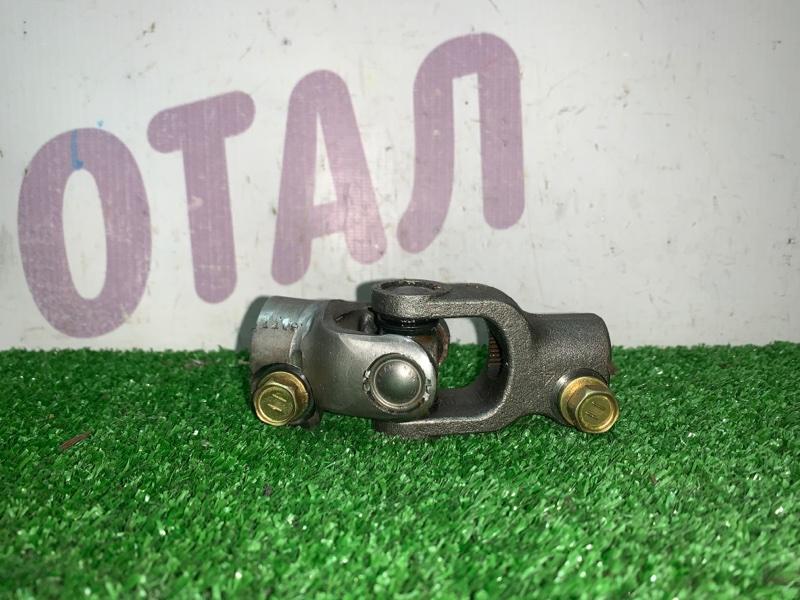 Рулевой карданчик Toyota Sienta NCP85 1NZFE 2004 (б/у)
