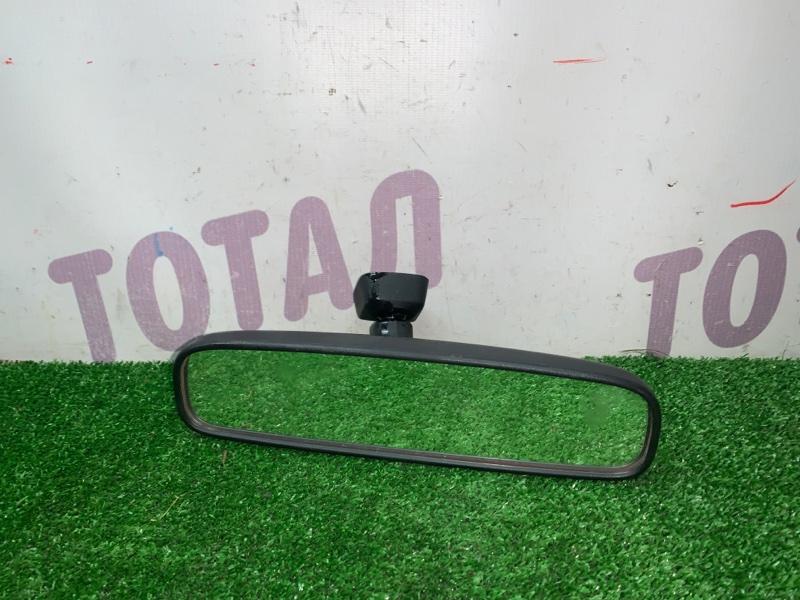 Зеркало салона Toyota Sienta NCP85 1NZFE 2004 (б/у)