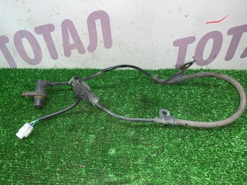 Датчик abs Toyota Sienta NCP85 1NZFE 2004 передний левый (б/у)