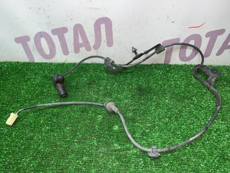 Датчик abs Toyota Sienta NCP85 1NZFE 2004 задний левый (б/у)