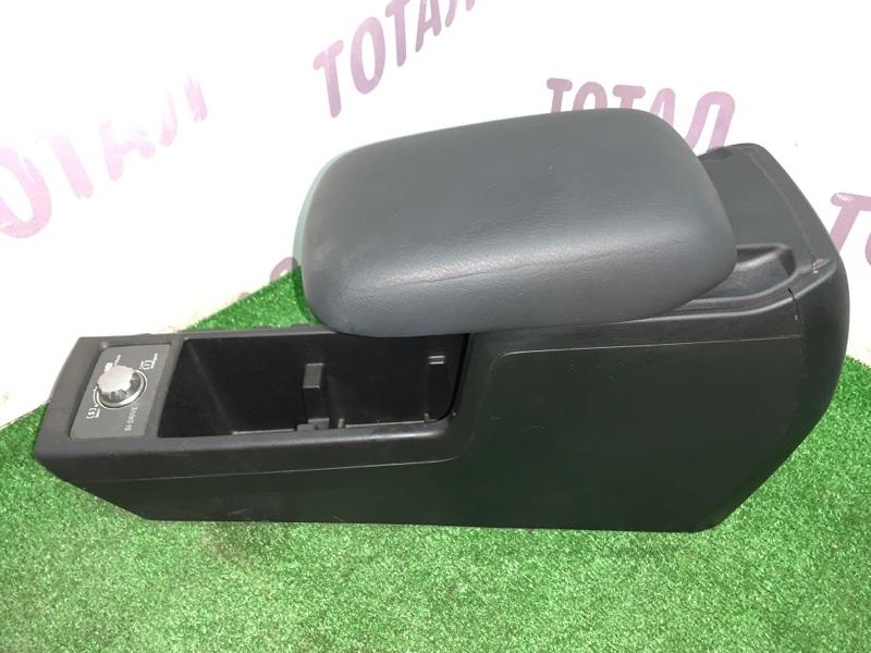 Бардачок между сиденьями Subaru Forester SH5 EJ205 2008 (б/у)