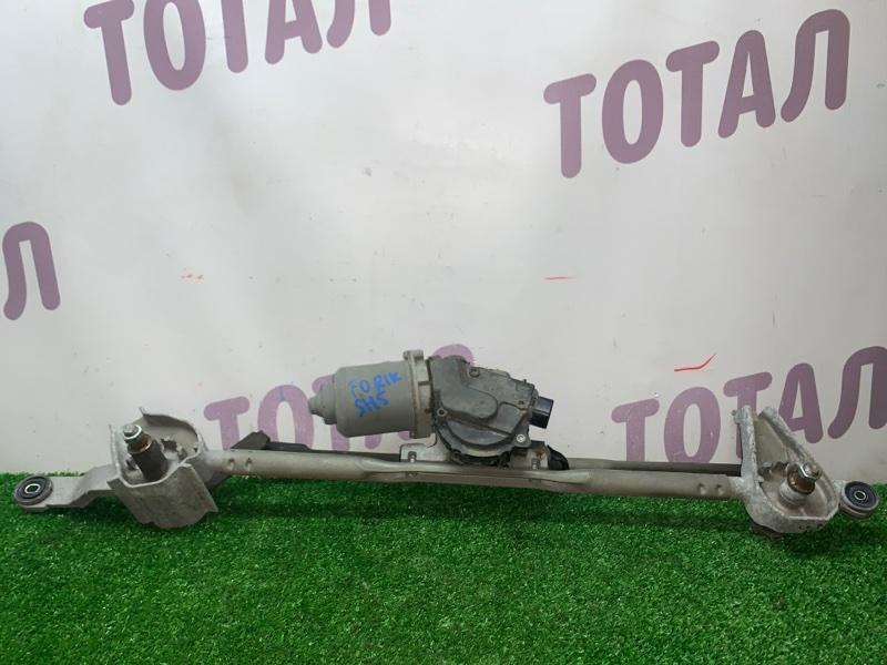 Мотор дворников Subaru Forester SH5 EJ205 2008 (б/у)