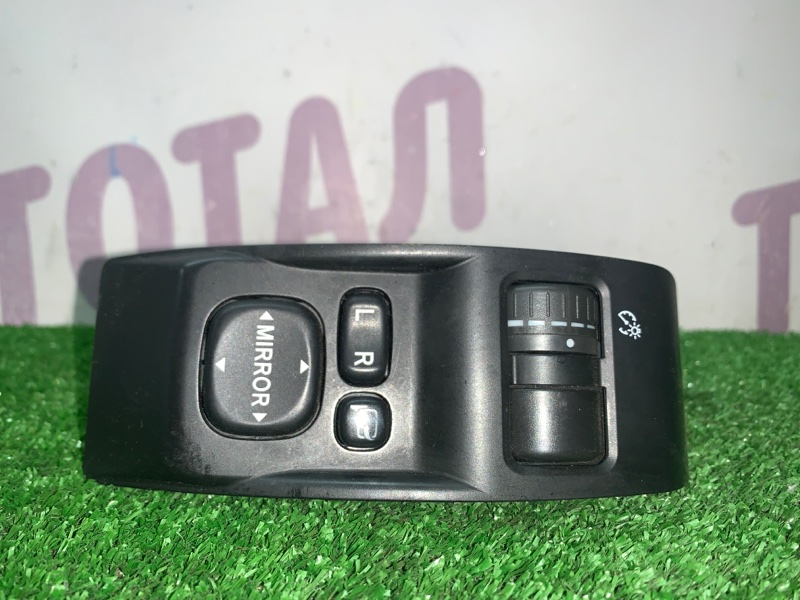 Блок управления зеркалами Subaru Forester SH5 EJ205 2008 (б/у)