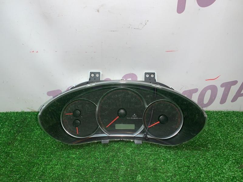Спидометр Subaru Forester SH5 EJ205 2008 (б/у)