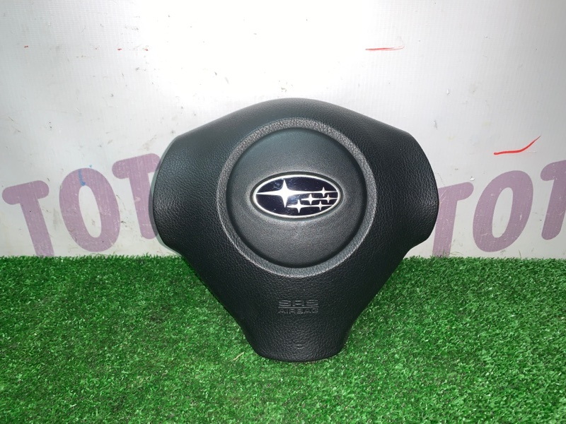 Аирбэг на руль Subaru Forester SH5 EJ205 2008 (б/у)