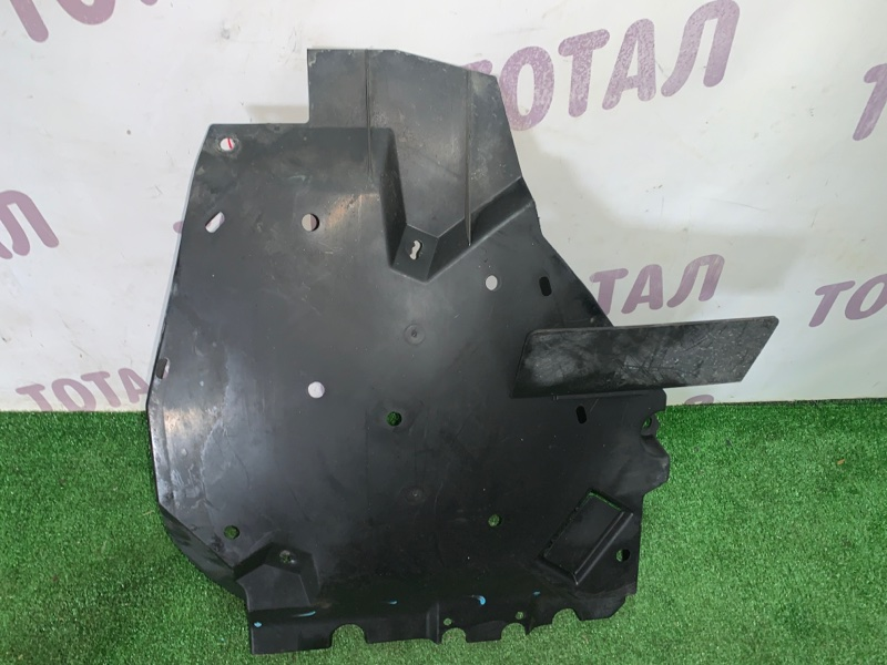 Защита двигателя Subaru Forester SH5 EJ205 2008 правая (б/у)