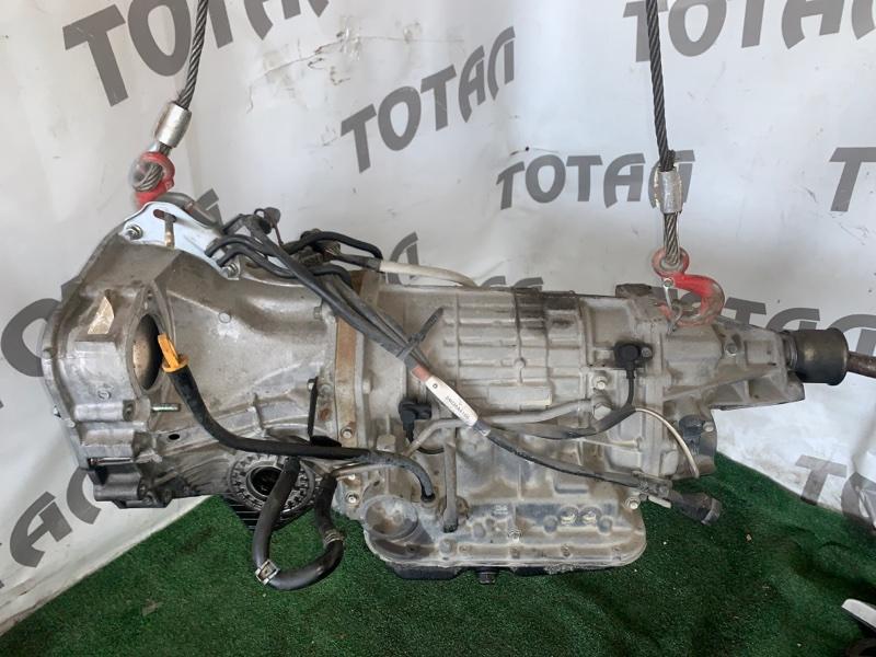 Акпп Subaru Forester SH5 EJ205 2008 (б/у)