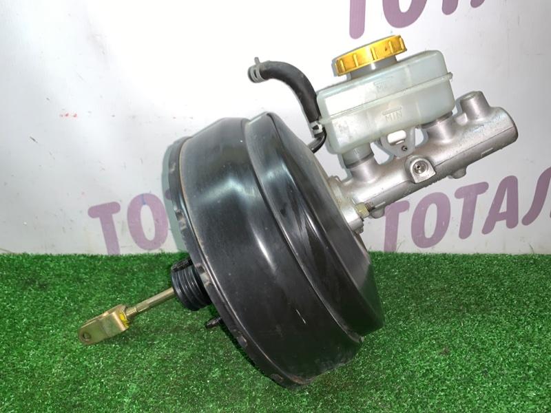 Главный тормозной цилиндр Subaru Forester SG5 EJ205 2002 (б/у)