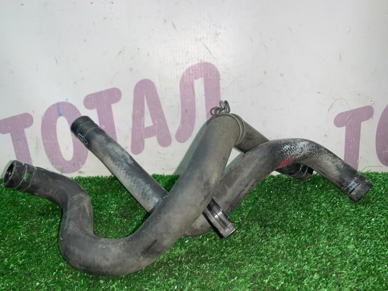 Шланги печки Subaru Forester SG5 EJ205 2002 (б/у)