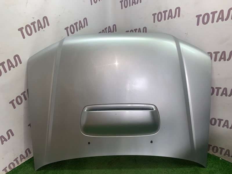 Капот Subaru Forester SG5 EJ205 2002 (б/у)