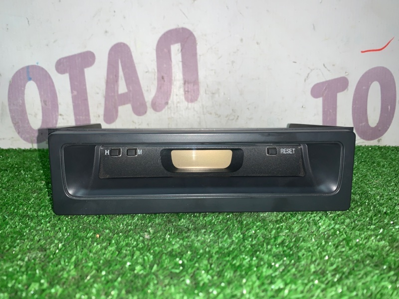 Часы Subaru Forester SG5 EJ205 2002 (б/у)