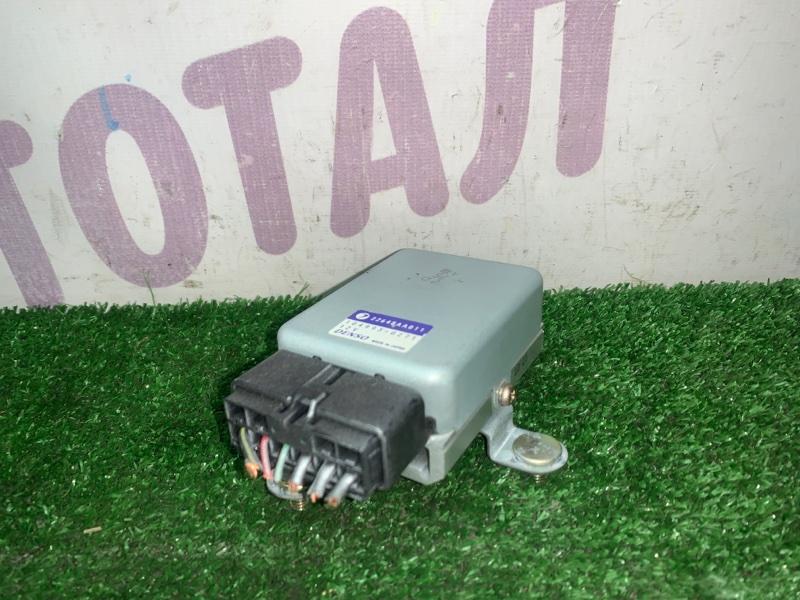 Блок управления топливным насосом Subaru Forester SG5 EJ205 2002 (б/у)