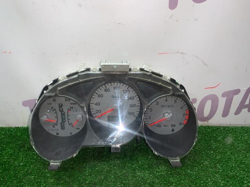 Спидометр Subaru Forester SG5 EJ205 2002 (б/у)