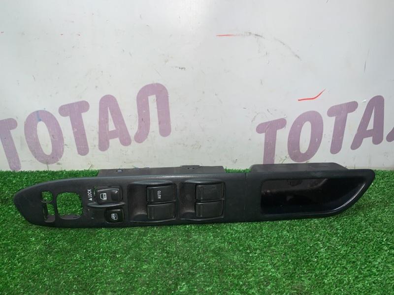 Блок упр. стеклоподьемниками Subaru Forester SG5 EJ205 2002 передний правый (б/у)