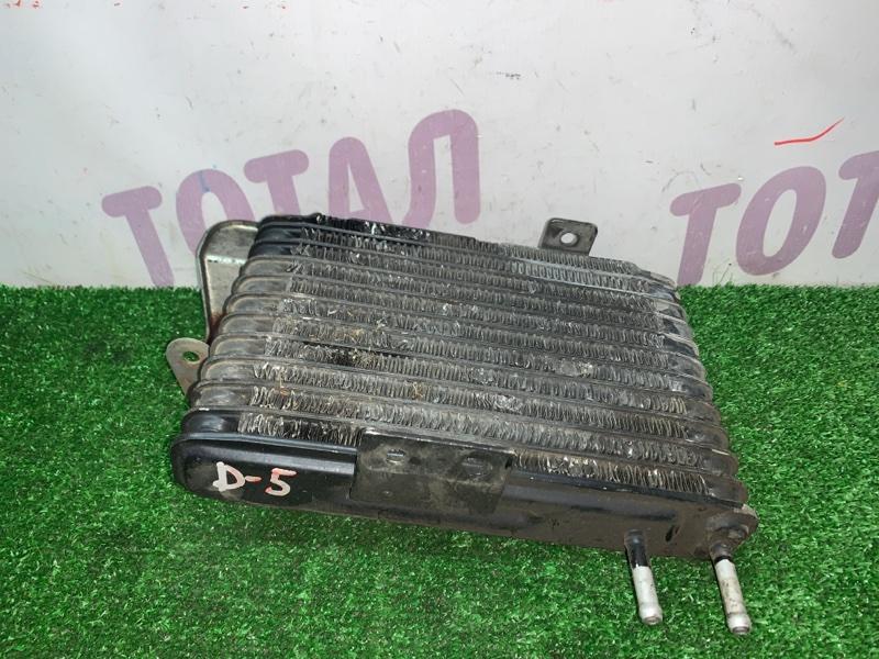 Радиатор масляный Mitsubishi Delica D5 CV5W 4B12 (б/у)