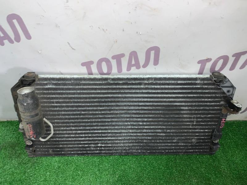 Радиатор кондиционера Toyota Corolla Spacio AE115 7AFE (б/у)