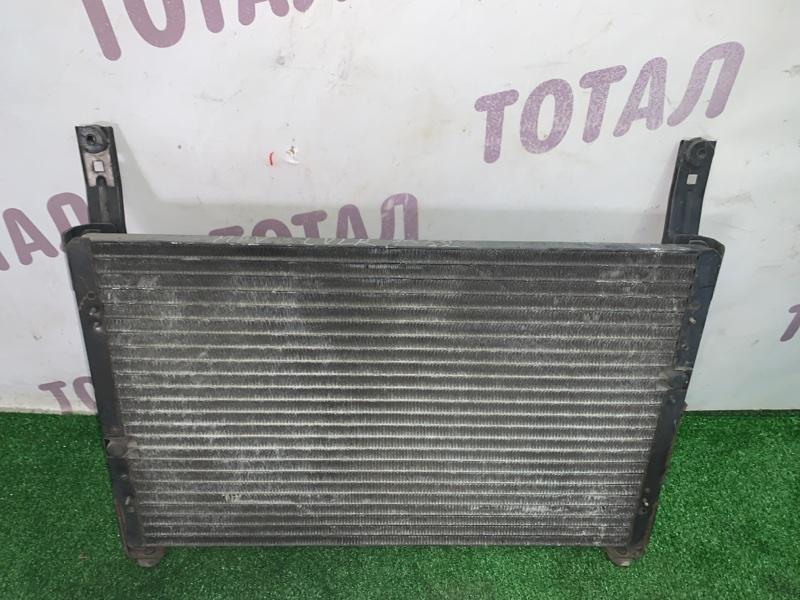 Радиатор кондиционера Mazda Mpv LVLR (б/у)