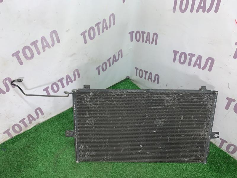 Радиатор кондиционера Nissan Presage (б/у)