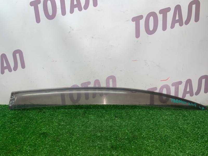 Ветровик Toyota Premio ZZT245 1ZZFE задний левый (б/у)