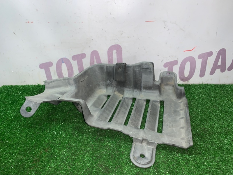 Защита двигателя Nissan Bassara JU30 (б/у)