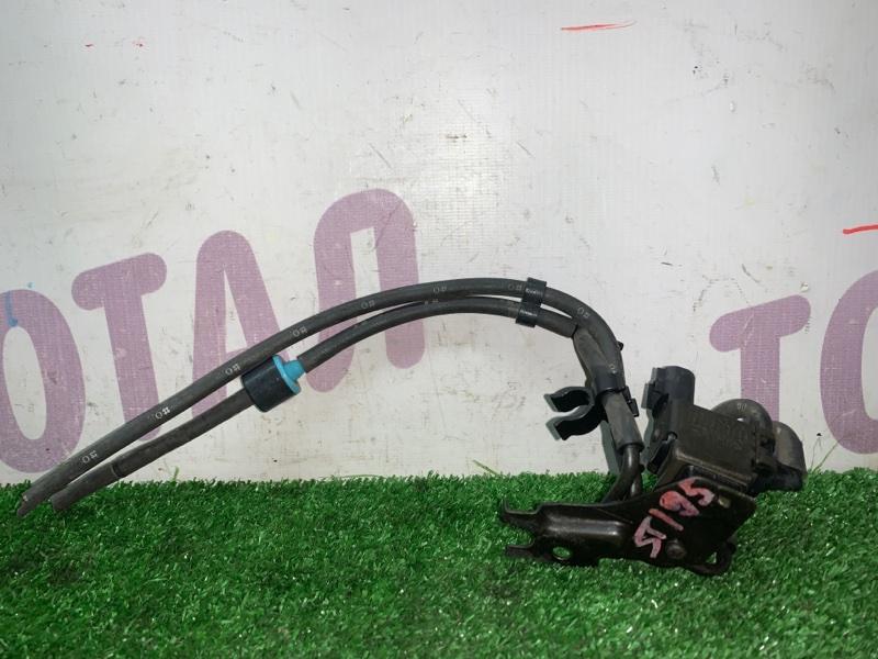 Вакуумник Toyota Caldina ST195 3SFE (б/у)