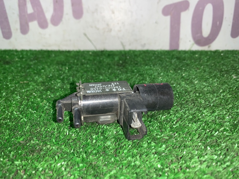 Вакуумник Daihatsu Terios J100E HC (б/у)