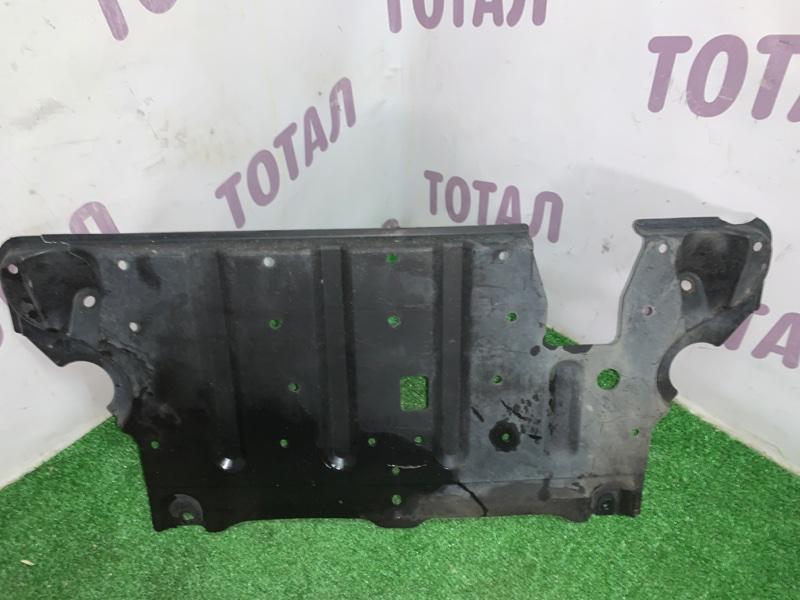 Защита двигателя Toyota Harrier GSU36 2GRFE 2006 (б/у)