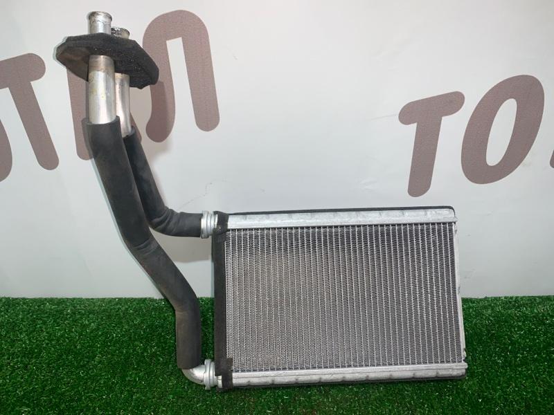 Радиатор печки Suzuki Swift ZC71S K12B (б/у)
