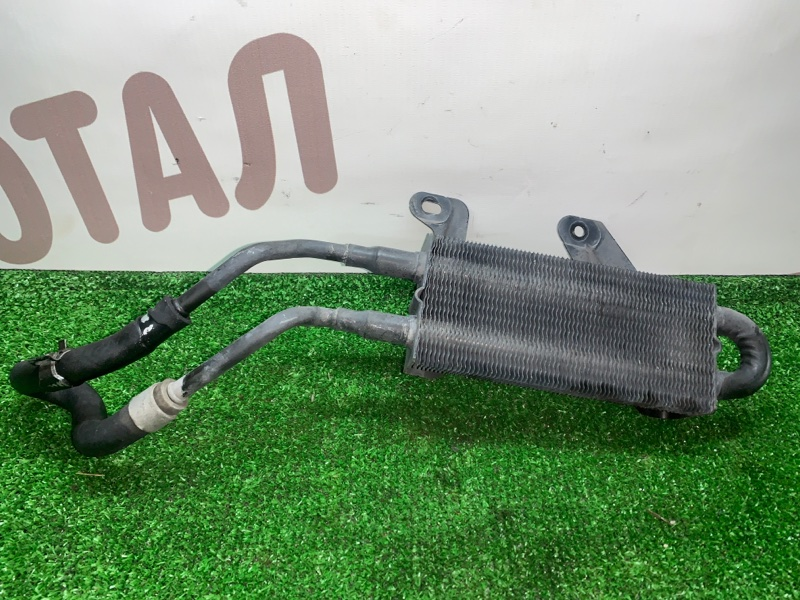 Радиатор гур Infiniti Qx56 JA60 VK56DE 2005 (б/у)