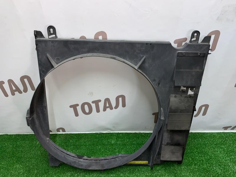 Диффузор радиатора Infiniti Qx56 JA60 VK56DE 2005 (б/у)