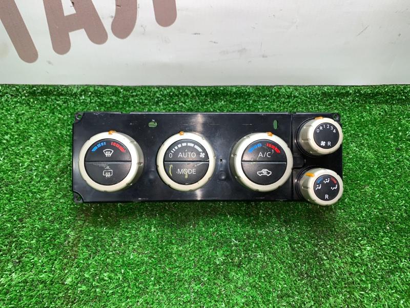 Блок управления климат-контролем Infiniti Qx56 JA60 VK56DE 2005 (б/у)