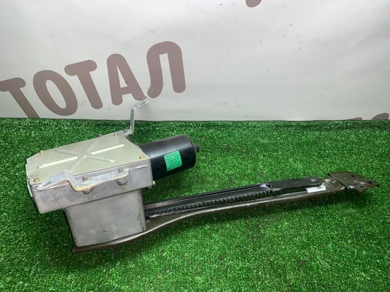 Доводчик 5-й двери Infiniti Qx56 JA60 VK56DE 2005 (б/у)