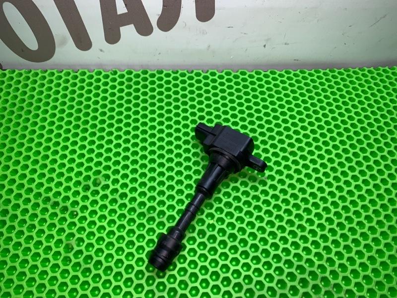 Катушка зажигания Infiniti Qx56 JA60 VK56DE 2005 (б/у)