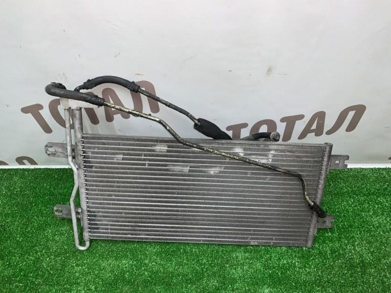 Радиатор акпп Infiniti Qx56 JA60 VK56DE 2005 (б/у)