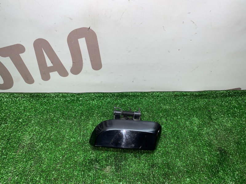 Ручка двери внешняя Infiniti Qx56 JA60 VK56DE 2005 задняя правая (б/у)